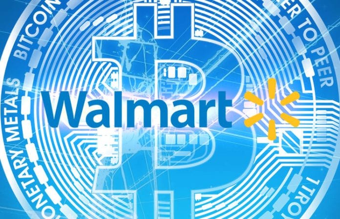 Does Walmart accept Bitcoin as a payment method? - Photo CryptoDetail.com