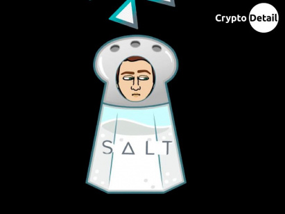 SALT Coin Review | Blockchain-Backed Loan?