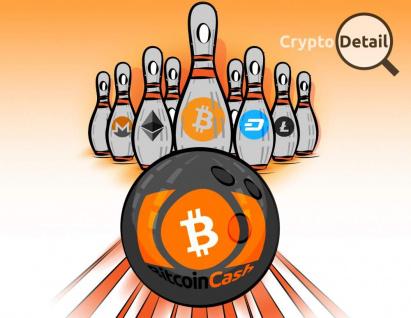Bitcoin Cash (BCH) Review | Dethroning Bitcoin?
