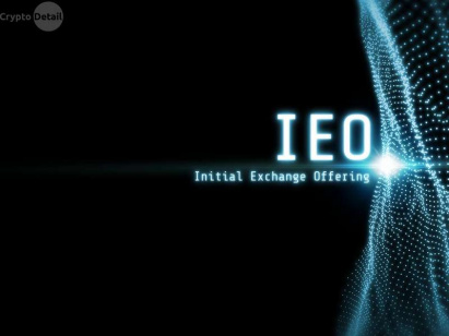 Initial Exchange Offering Guide   What is Binance IEO?