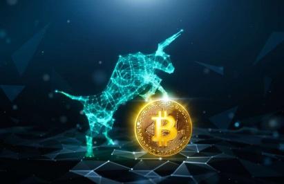 How Bitcoin Bullish News Drive Price of Crypto
