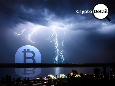 Lightning Network as a Way to Reduce Blockchain Fees