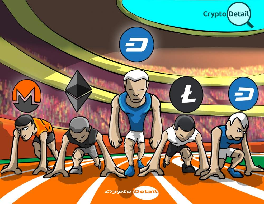 Dash Coin (DASH): The Fastest Growing Blockchain Network?