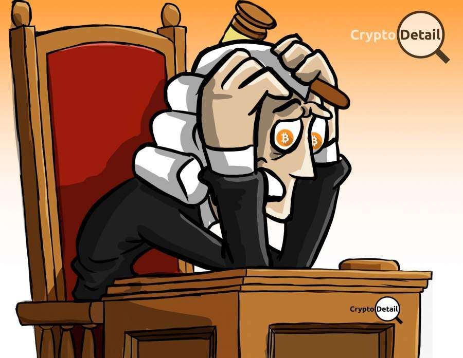 Bitcoin Price Manipulation: Who Is Guilty?