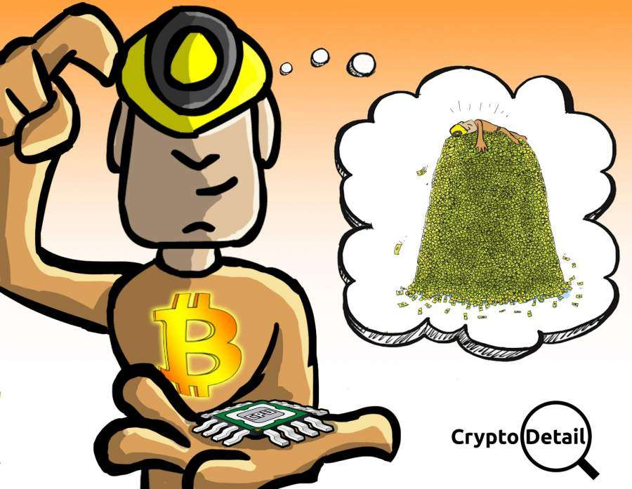 Best Cryptocurrencies to Mine with CPU or GPU | CryptoDetail