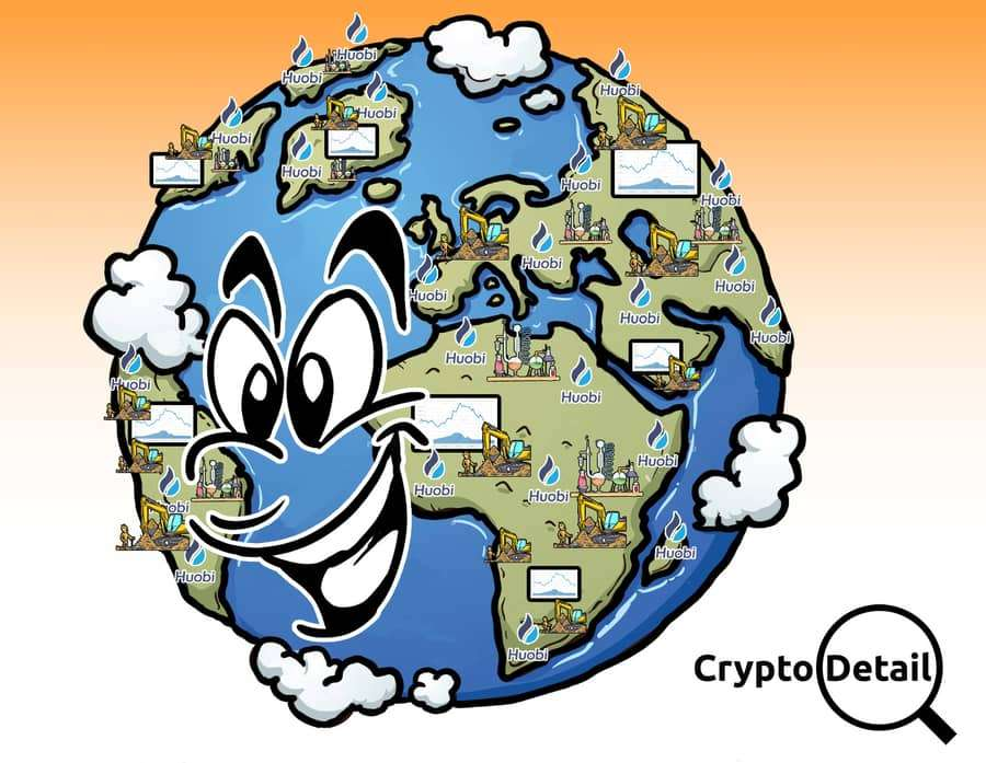 Huobi Crypto Exchange Guide   OTC, Marginal Trade