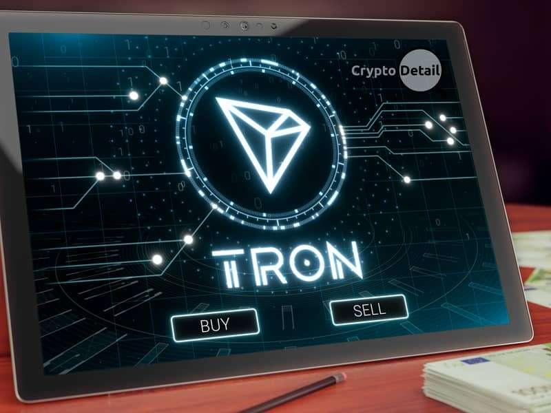 Top 10 Tron Blockchain Network DApps [Review]