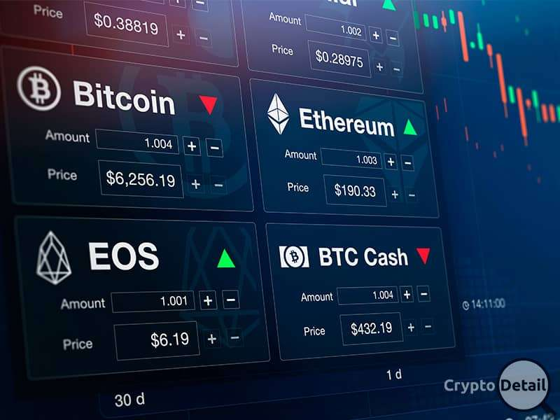 Top 10 Cryptocurrency Exchanges You Can Trust 2019