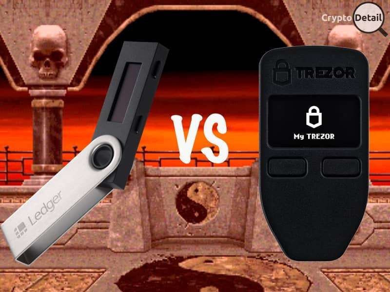 Ledger vs Trezor | Battle of Hardware Wallets | Review
