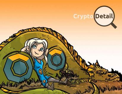 Komodo Coin (KMD) Review | The Komodo Dragon Lair