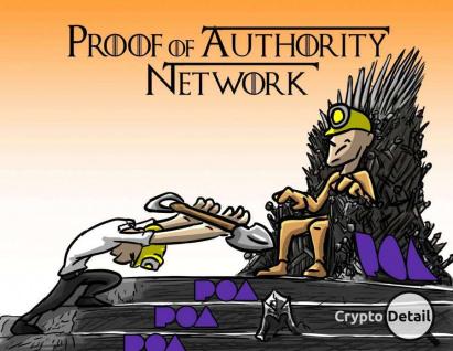 POA Network Review | Ethereum Sidechain