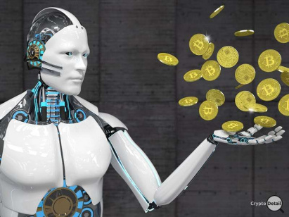 Day Trading and Swing Trading with Crypto Bots