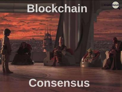 Blockchain Consensus Protocol Algorithms Explained