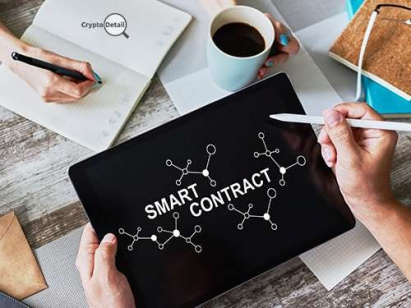 Writing a Simple Smart Contract for Ethereum Network