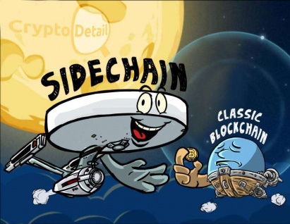 Top 6 Sidechains Review | Other Side of Blockchain