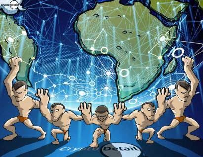Top 5 Blockchain Industry Influencers