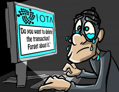 IOTA Coin Review: Open-Source Distributed Ledger