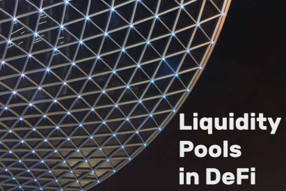 What is a Liquidity Pool in DeFi?